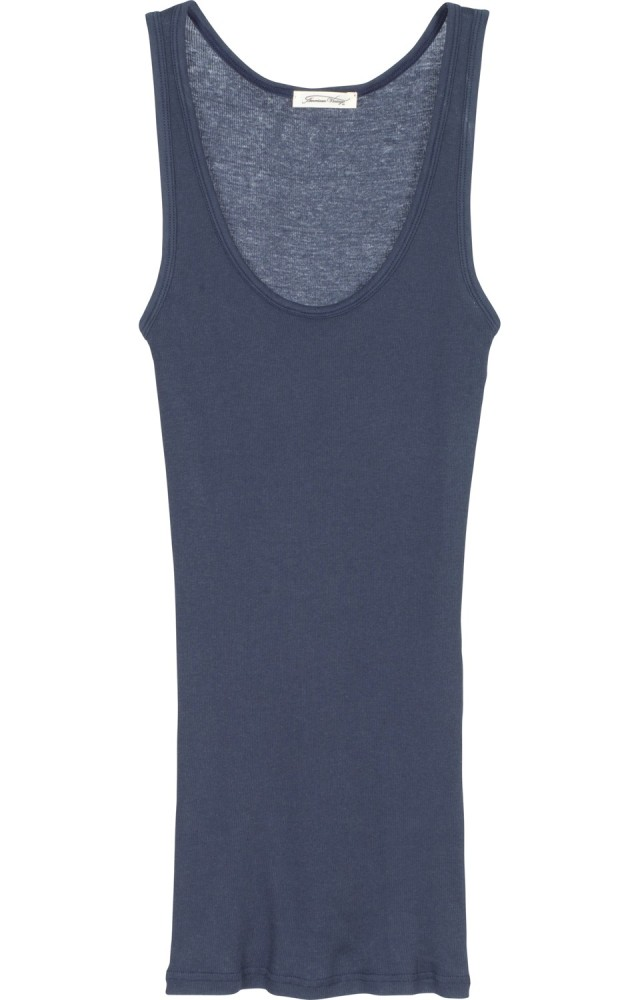 T-Shirt Coton Supima pour femme2