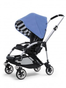 bugaboo bee jewel blue