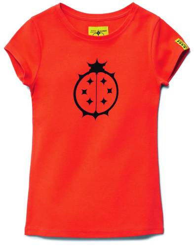 COCCINELLE ROUGE