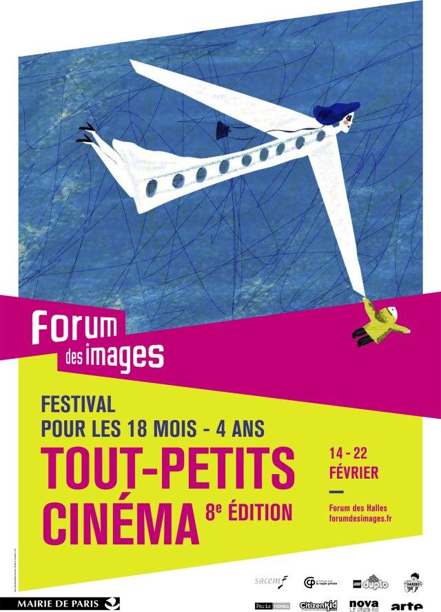 festival tout petits cinéma