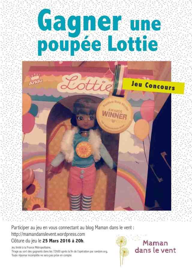 Lottie-concours